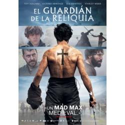 GUARDIAN DE LA RELIQUIA, EL KARMA - DVD