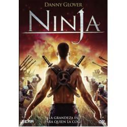 NINJA KARMA - DVD