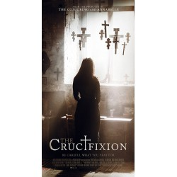 THE CRUCIFIXION NAIFF - DVD