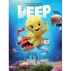 DEEP NAIFF - DVD