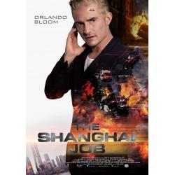 THE SHANGHAI JOB NAIFF - DVD