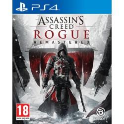 Assassins Creed Rogue Remastered - PS4