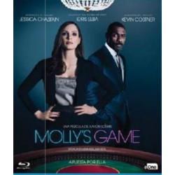 MOLLYIS GAME FOX - BD