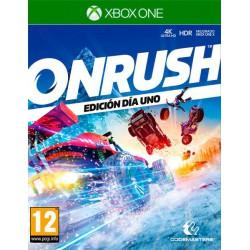 Onrush Edición Día Uno - Xbox one