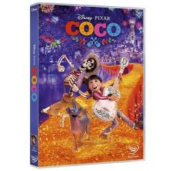COCO DISNEY - DVD