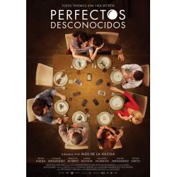 PERFECTOS DESCONOCIDOS SONY - BD