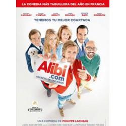 Alibi.com (Agencia de engaños) - DVD