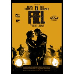 El fiel - DVD