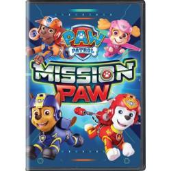 Paw Patrol 14: Mision Paw - DVD