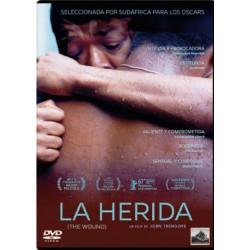 La herida (The Wound) - DVD