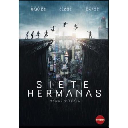 SIETE HERMANAS CAMEO - DVD