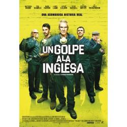 UN GOLPE A LA INGLESA NAIFF - DVD