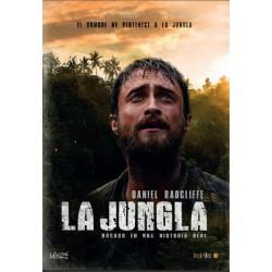 JUNGLA,LA DIVISA - DVD