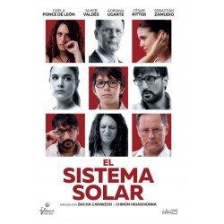 SISTEMA SOLAR,EL DIVISA - DVD