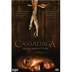 CASADAGA KARMA - DVD