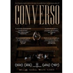 Converso (Documental) - DVD