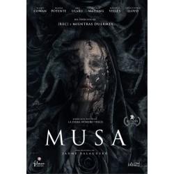 MUSA DIVISA - DVD