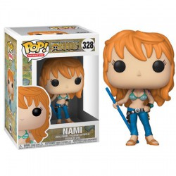 FUNKO POP NAMI (ONE PIECE)