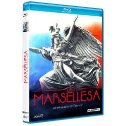 La marsellesa - BD