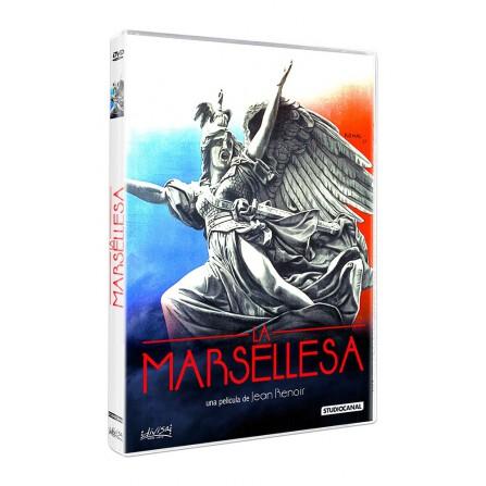 La marsellesa - DVD