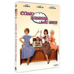 Como eliminar a su jefe - DVD