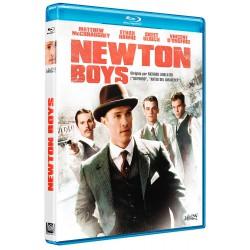 Newton boys - BD