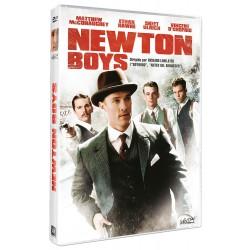 Newton boys - DVD