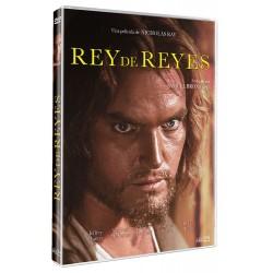 REY DE REYES DIVISA - DVD