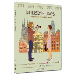 Bittersweet days - DVD