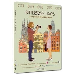 Bittersweet days - DVD