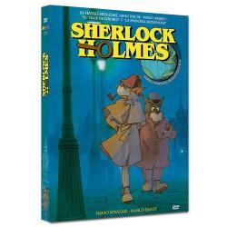 Miyazaki Sherlock Holmes (Serie Completa Remasterizada) - DVD