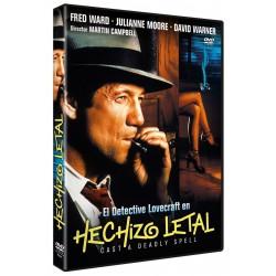Hechizo Letal - DVD