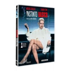 Instinto básico - DVD