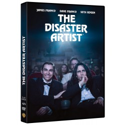 The disaster artist - DVD