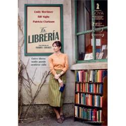 La librería (Edición especial DVD + BD) - BD