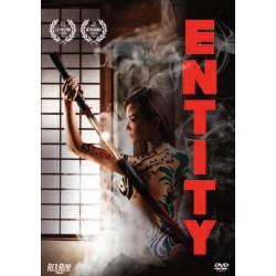 Entity - DVD