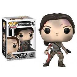 Funko Pop Lara Croft (Tomb Raider)