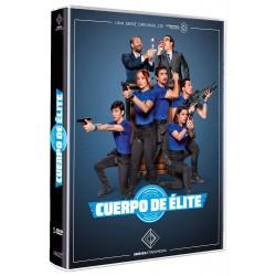 Cuerpo de Élite - DVD
