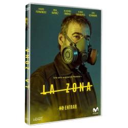 La zona - DVD