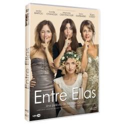 Entre ellas - DVD