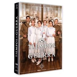 Tiempos de guerra - DVD