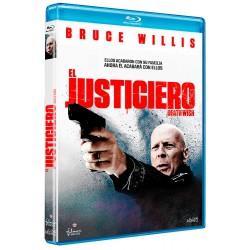 El justiciero (Death Wish) - BD