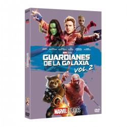 Marvel Guardianes de la Galaxia Vol. 2 - 10º Aniversario - DVD