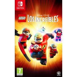 LEGO Los Increíbles - SWI