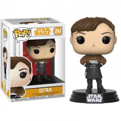 Funko Pop Qi Ra (Star Wars Solo)