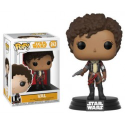 Funko Pop Val (Star Wars Solo)