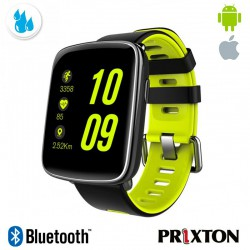 Smartwatch sumergible Prixton SWB25