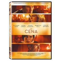 La cena (2017) - DVD