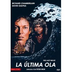 La ultima ola - DVD
