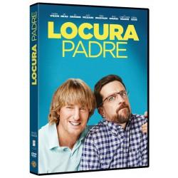 Locura padre - DVD